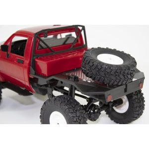 Hilux Desert Edition 4x4 1:16th Scale RTR 2.4GHz RC Truck