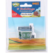 Load image into Gallery viewer, IMEX Perma Scene - X1011 Country Cottage - Taigen Tanks