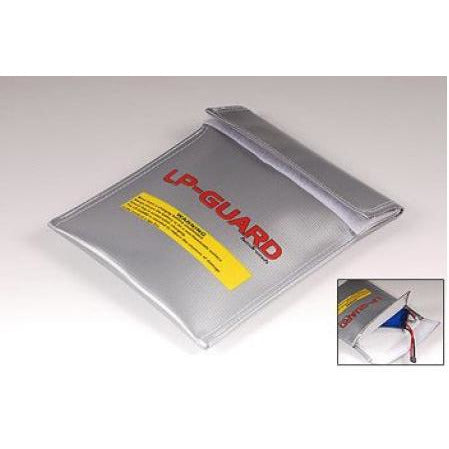 Lipo Guard Bag 180x220mm