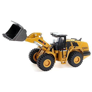 1/50th Scale Diecast Metal Payloader