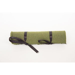 Green Backpack Rolls