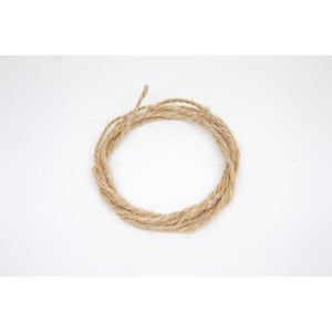 Hemp Rope (1-3mm Diameter) Multiple Sizes