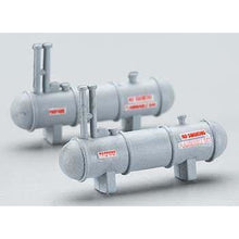 Load image into Gallery viewer, IMEX Perma Scene - X1011 Medium Propane Tanks (2 Total) - Taigen Tanks