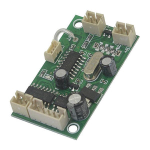 HEMTT Replacement ESC/Receiver/LED Controller Board