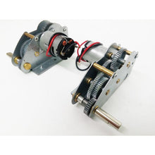 Load image into Gallery viewer, Taigen Tanks Zinc Alloy Gearboxes - Taigen Tanks