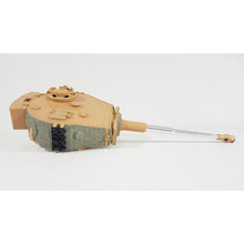 Load image into Gallery viewer, Tiger 1 Late Version Plastic Edition Airsoft Turret