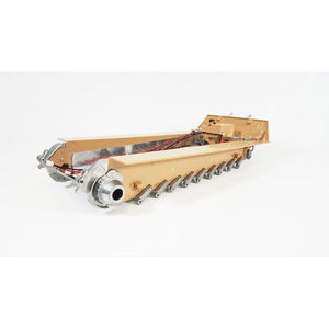 King Tiger Metal Chassis - Taigen Tanks