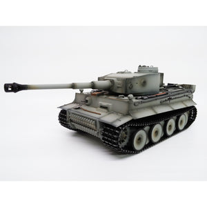 Tiger 1 Early Version Metal Edition - Taigen Tanks