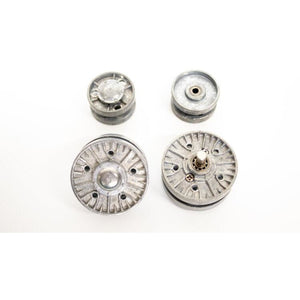 JS-2 Metal Road Wheel Set