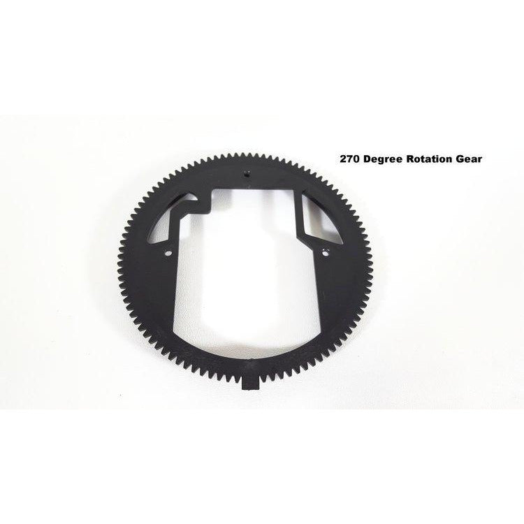 Taigen Turret Rotation Gear Ring (270 & 360 Variants) - Taigen Tanks