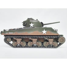 Load image into Gallery viewer, Sherman M4A3 75mm Metal Edition - Taigen Tanks