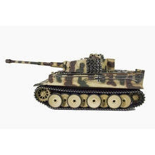 Load image into Gallery viewer, Tiger 1 Mid Version Metal Edition w/ Airsoft Barrel Recoil - Taigen Tanks