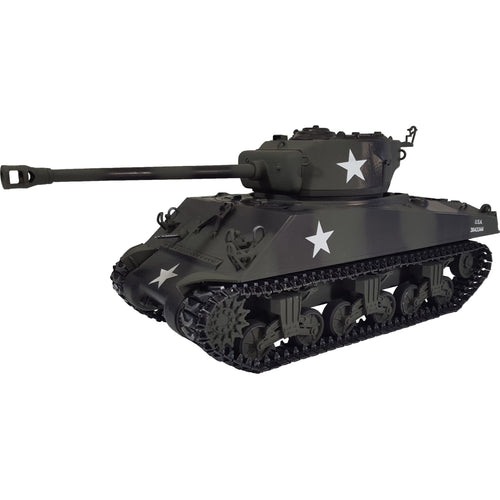 Sherman M4A3 76mm Metal Edition - Taigen Tanks