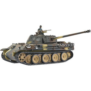 Panther G Metal Edition - Taigen Tanks