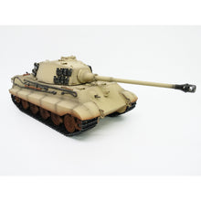Load image into Gallery viewer, King Tiger with Henschel Turret Metal Edition - Taigen Tanks