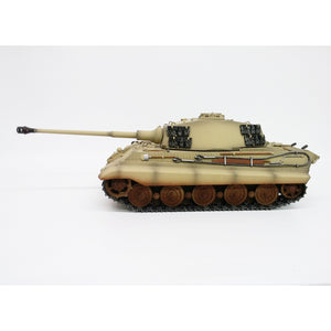 King Tiger with Henschel Turret Metal Edition - Taigen Tanks