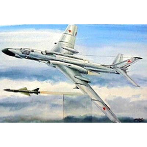 1/72 TU-16K-10 Badger - Taigen Tanks