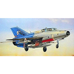 1/32 MIG 21UM with Metal Parts - Taigen Tanks