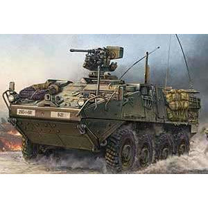 1/35 M1126 Stryker ICV Infantry Carrier Vehicle - Taigen Tanks