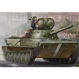 1/35 Russian PT-76 Model 1951 - Taigen Tanks