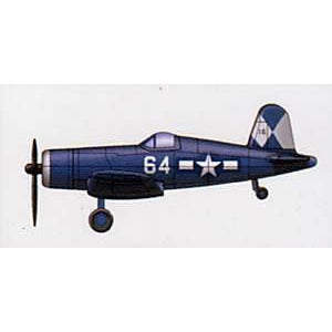 1/350 Vought F4U Corsair Aircraft Set - Taigen Tanks