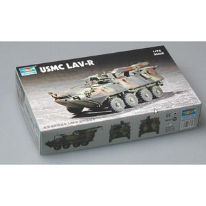 1/72 USMC Light Armored Vehicle Recovery - Taigen Tanks