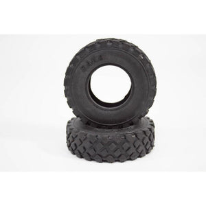 Dually Front Tires (1 Pair)