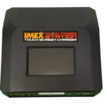 Load image into Gallery viewer, IMEX X150AD 150W AC/DC Touch Screen Charger & Power Supply