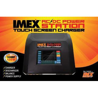 IMEX X150AD 150W AC/DC Touch Screen Charger & Power Supply
