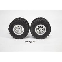 Load image into Gallery viewer, Dually Rear Tires & Rims (1 Pair)