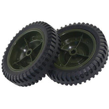 Load image into Gallery viewer, Willys Replacement Tires - Green (1 Pair)