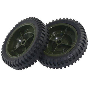 Willys Replacement Tires - Green (1 Pair)