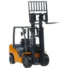 Load image into Gallery viewer, 1/20th Scale Diecast Metal Forklift