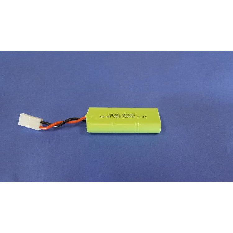 7.2V 1700mAh NiMh Replacement Battery