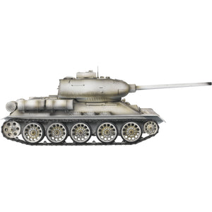 T-34/85 Metal Edition - Taigen Tanks