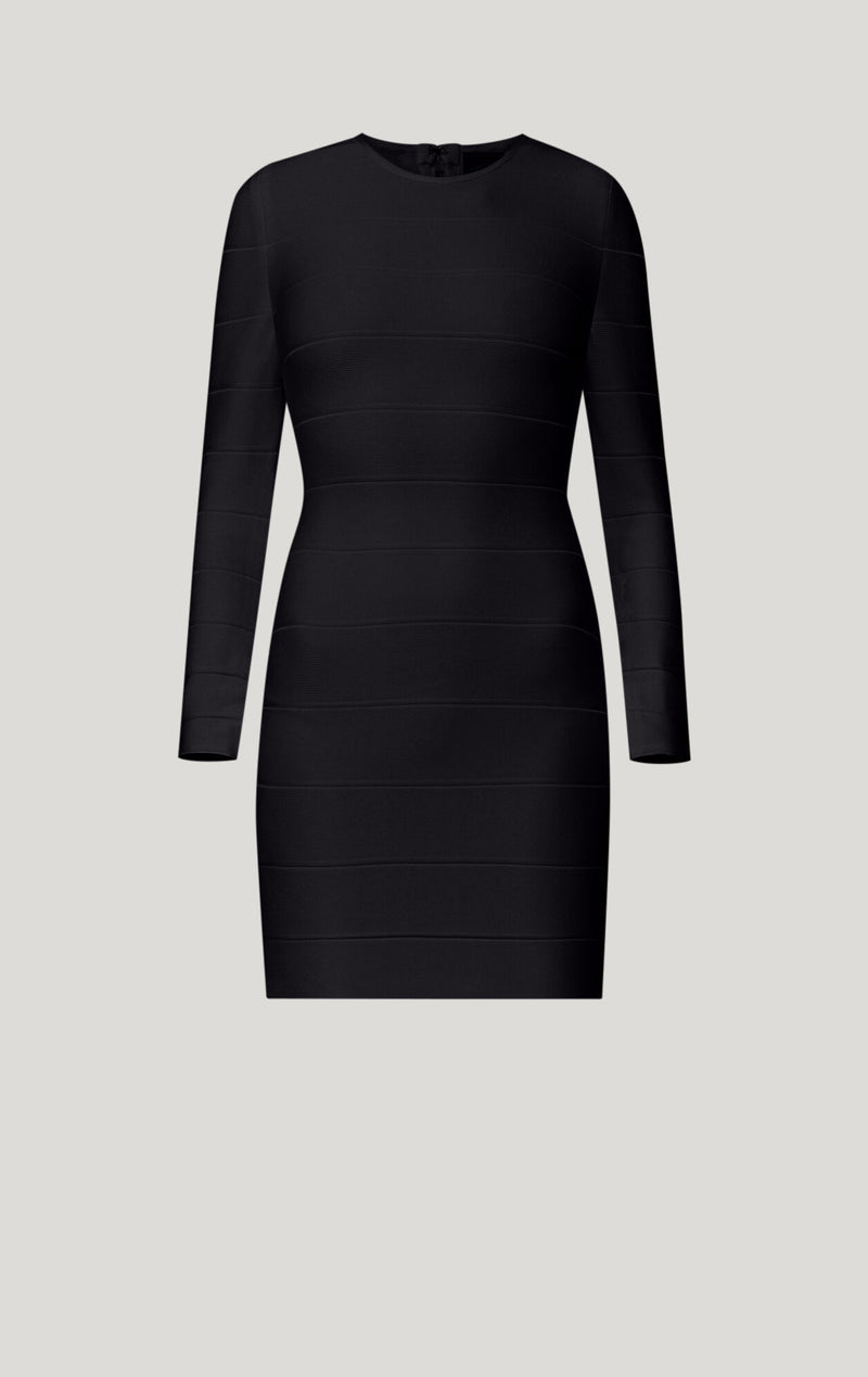 Icon Mini Sheath Dress