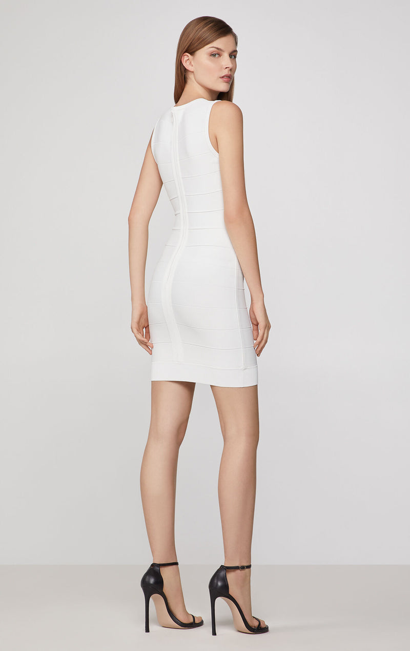 Sleeveless Icon Mini Dress