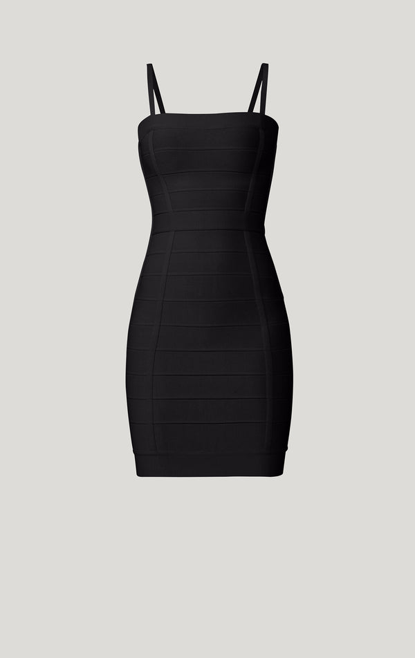 Icon Bandage Dress