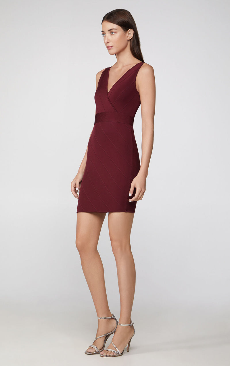 Cross Bandage Icon Dress
