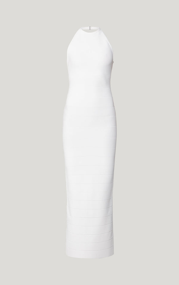 Column Icon Gown