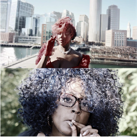 Boston Cannabis Podcast Interview Afro Cannada Budsistas