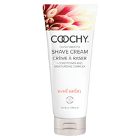 Coochy Shave Cream Sweet Nectar 12.5oz Classic Erotica centerpoint-fashion.myshopify.com