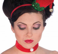 Christmas eyelashes #1 Forum Novelties centerpoint-fashion.myshopify.com