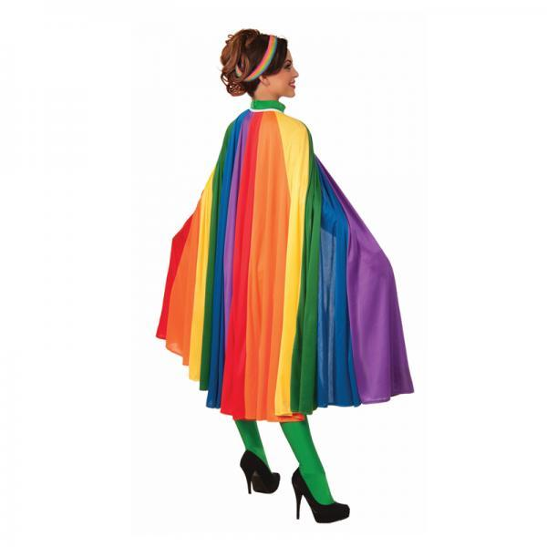 Rainbow Cape Forum Novelties centerpoint-fashion.myshopify.com