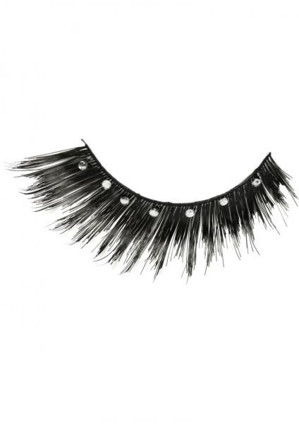It Girl Winged Full Volume With Crystals Black Eye Candy Eyelashes centerpoint-fashion.myshopify.com