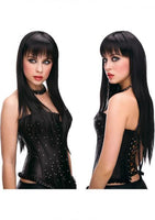 Amber Wig Black Pleasure Wigs centerpoint-fashion.myshopify.com