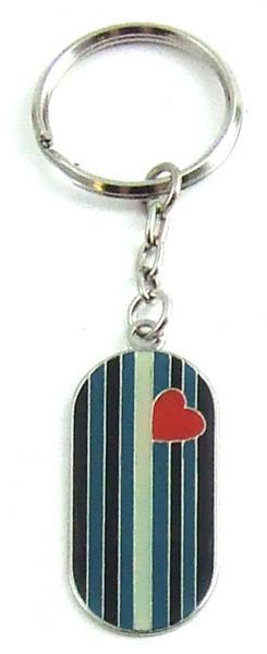 Gaysentials Enamel Key Chain Leather Flag Phs International centerpoint-fashion.myshopify.com