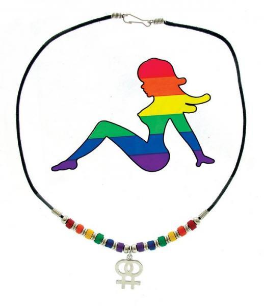 Gaysentials Necklace Sticker Combo Female Phs International centerpoint-fashion.myshopify.com