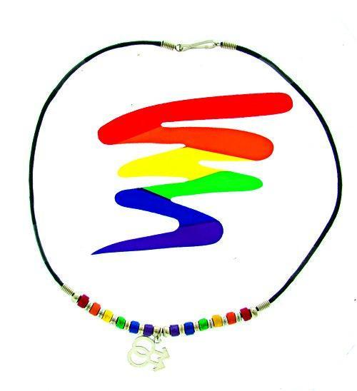 Gaysentials Necklace Sticker Combo Male Phs International centerpoint-fashion.myshopify.com