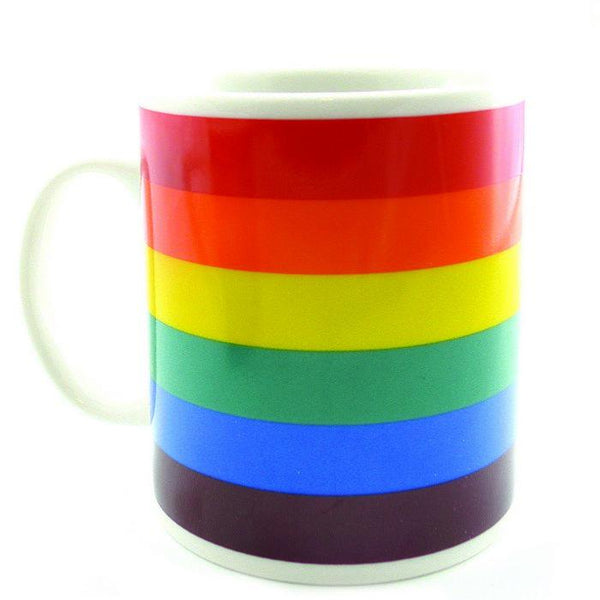 Rainbow Mug PHS INTERNATIONAL centerpoint-fashion.myshopify.com